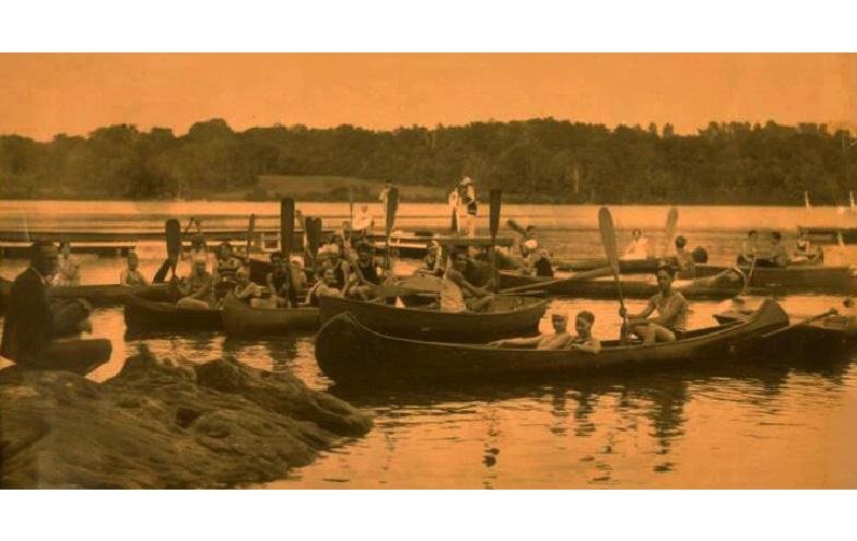 Wononscopomuc-Boat-Race
